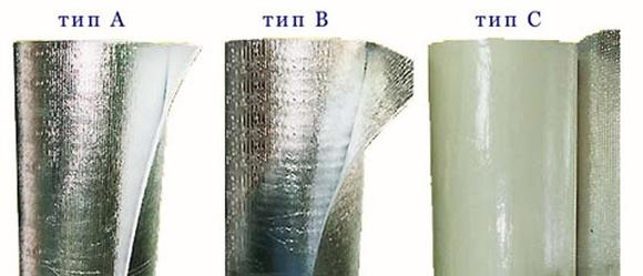 Гидроизоляции полимерной