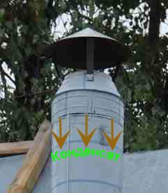 Что делать с конденсатом на дымоходе дымоходы для печей