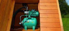Полная схема подключения насосной станции к колодцу: выбор материалов и правила монтажа