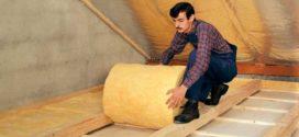 Какой утеплитель лучше выбрать для потолка холодного чердака: виды материалов и их характеристики